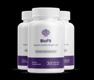 Bio Fit 3 Bottle
