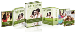 The Ex factor -Brad Browning review