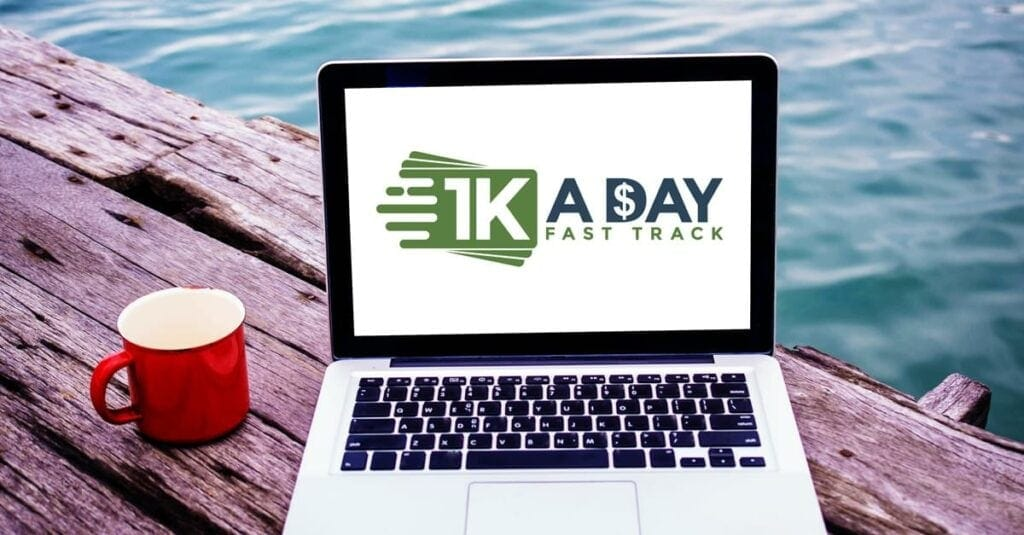 Fast Tracks -1K A Day Review