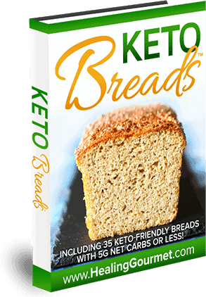keto bread review 1