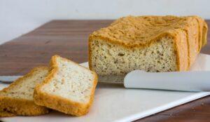 keto bread review